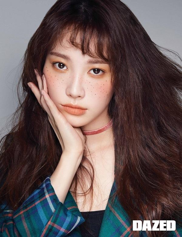 걸스데이 유라, 소녀→성숙한 여인 까지 [화보]